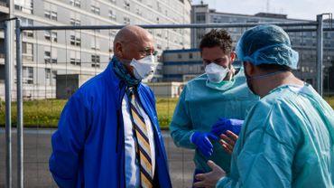 Italie: création d'une task force médicale pour faire front contre le coronavirus