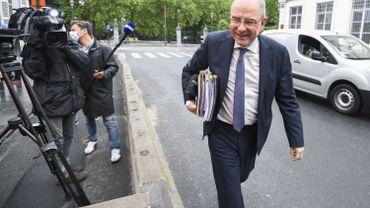 Manque d'effectifs au tribunal de Bruxelles: les juges invités à une réunion avec le ministre le 7 juillet