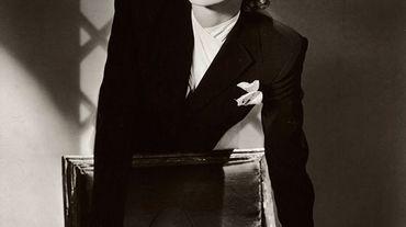 Marlene Dietrich par Horst P. Horst, New York, 1942
