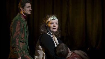 La Reine Lear, de Tom Lanoye au Théâtre National