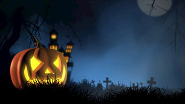 Halloween au Grand-Hornu ce dimanche 27 octobre
