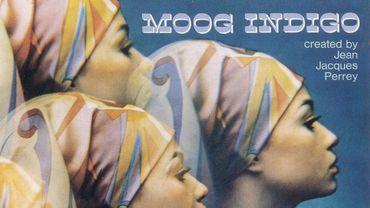 Mood Indigo avec le fameux Vol du Bourdon repris avec des abeilles enregistrées en boucle