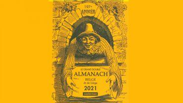 Almanach dit de Liege