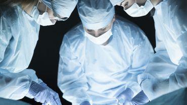 Première mondiale en Italie: un rein transplanté à la place de la rate