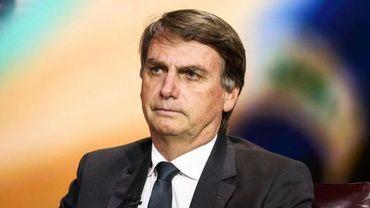 Le Brésil sur le point de tendre la main à l'extrême-droite