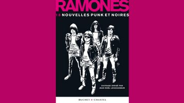 Re Cycle La Litterature Rock N Roll A Le Vent En Poupe