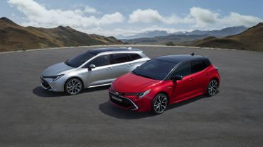 Une même appellation pour un modèle mondial : logique que la Toyota Corolla soit une nouvelle fois la voiture la plus vendue dans le monde.