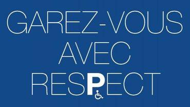 Une campagne de Bruxelles Mobilité et Passe le message à ton voisin