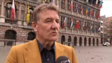 """Patrick Janssens: """"Les nationalistes veulent diviser plutôt que d'unifier"""""""