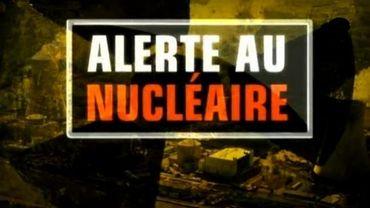 Alerte au Nucléaire