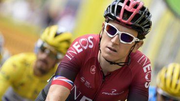 Le chrono déjà décisif pour la victoire finale sur le Tour de France ?