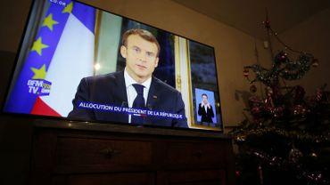 Après les mesures exceptionnelles face aux gilets jaunes, la France compte sur la bienveillance de l'UE
