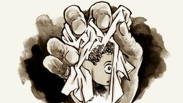 Albert Cohen / Luz, Ô vous, frères humains, Futuropolis