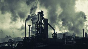 La concentration de CO2 dans l'atmosphère atteint à nouveau un record en ce mois de mai 2020