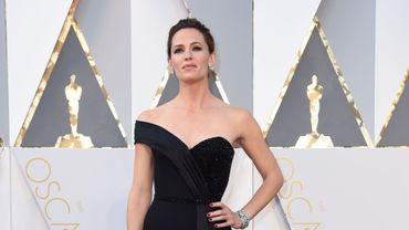 """Jennifer Garner a débuté sa carrière à la télévision, dans la série de J.J. Abrams """"Alias""""."""