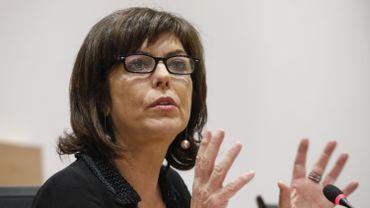 """Joëlle Milquet nommée """"conseillère spéciale"""" par la Commission européenne"""