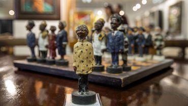 Vente aux enchères de souvenirs de Mandela jeudi à Johannesburg