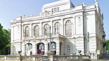 Grand-Théâtre de Verviers: où en est-on?