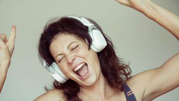 La musique aide à aller mieux!
