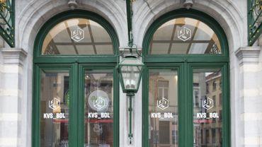 Coronavirus: le Théâtre Royal flamand annule l'intégralité de sa saison 2019-2020