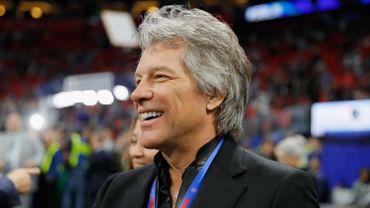 Bon Jovi: sa maison à vendre