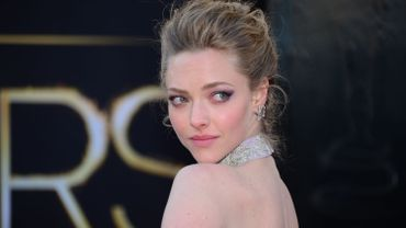 """Amanda Seyfried doit prochainement tourner dans le drame """"Fathers and Daughters"""" face à Russell Crowe"""