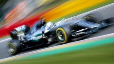 F1 : Respect des limites de la piste? Voici le règlement précis...