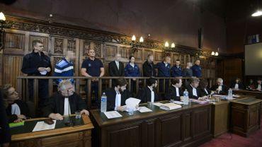 Assises de Liège: le tumultueux passé des tueurs présumés d'Ihsane Jarfi