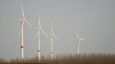 L'originalité du projet, c'est que 3 des 10 éoliennes seront cédées aux communes et aux habitants (illustration).