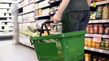 Alimentation : les prix augmentent jusqu'à 20%