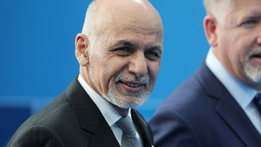 Le président de l'Afghanistan Ashraf Ghani a donné son accord à l'envoi de délégations à une réunion sur l'Afghanistan organisée par la Russie