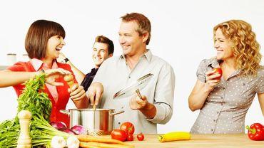 Comment cuisiner deux fois et avoir à manger pour toute la semaine ?