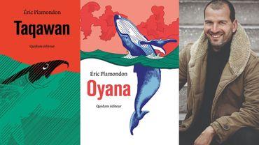 A lire   « Taqawan » et « Oyana » d'Éric Plamondon