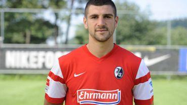 La Gantoise rapatrie Stefan Mitrovic en Belgique
