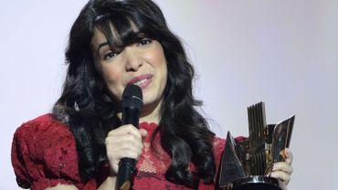 Indila, album révélation de l'année