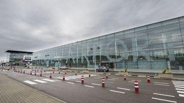 La tempête Ciara a un impact sur les vols cargo à Bierset