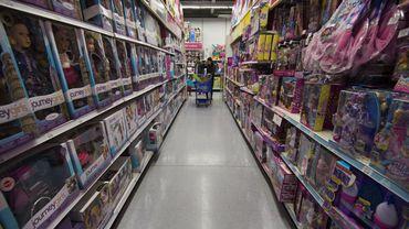 La chaîne de magasins de jouets Toys 'R'Us fait aveu de faillite