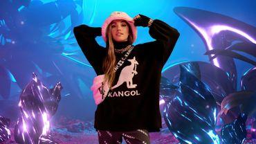 H&M présente une collection avec la marque streetwear des années 90 Kangol.