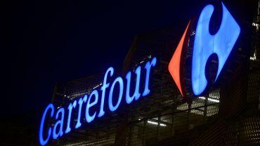 Plan de restructuration de Carrefour: quels sont les magasins en grève ce week-end ?