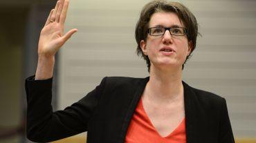 Catherine Moureaux : la politique en héritage