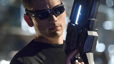"""Wentworth Miller pourrait reprendre son rôle du Captain Gold, (""""The Flash""""), dans une nouvelle série de superhéros sur CW"""