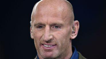 Soutien royal pour l'ex-capitaine gallois de rugby Gareth Thomas qui révèle être séropositif