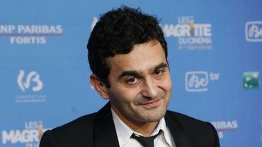 L'acteur belge Laurent Capelluto