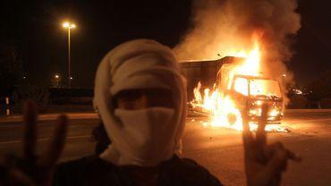 Les manifestations à Oman ont fait leurs premières victimes