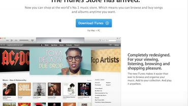 Apple a acté lundi la fin d'iTunes, son célèbre logiciel multimédia, conséquence logique de son choix de privilégier ses applications plus fluides et plus modernes.