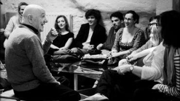 Comédien et professeur d'art dramatique français Jean Périmony, est décédé dimanche à l'âge de 86 ans