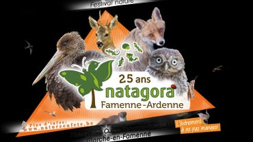 25 ans de Natagora Famenne Ardenne