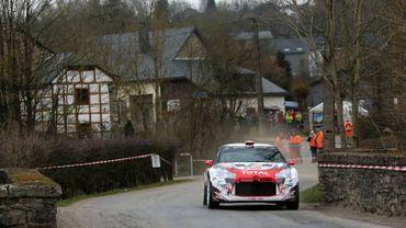 Rallye de Spa