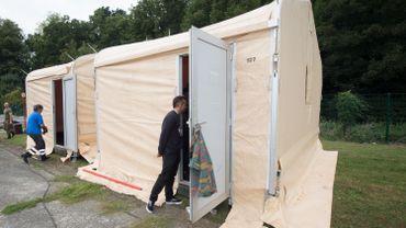 Bientôt un parcours d'intégration obligatoire pour les primo-arrivants en Wallonie (ici à Jodoigne)