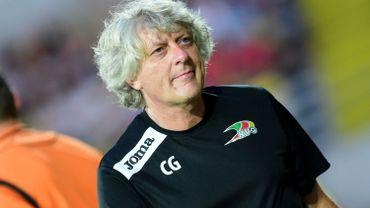 Jupiler Pro League - Marc Coucke recrute Chris Goossens pour le staff médical d'Anderlecht